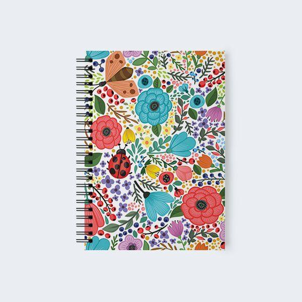 Notebook-0005