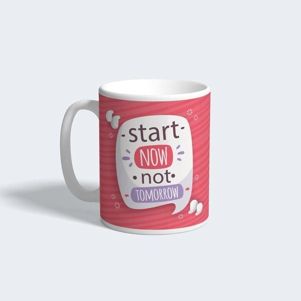 Cup Print