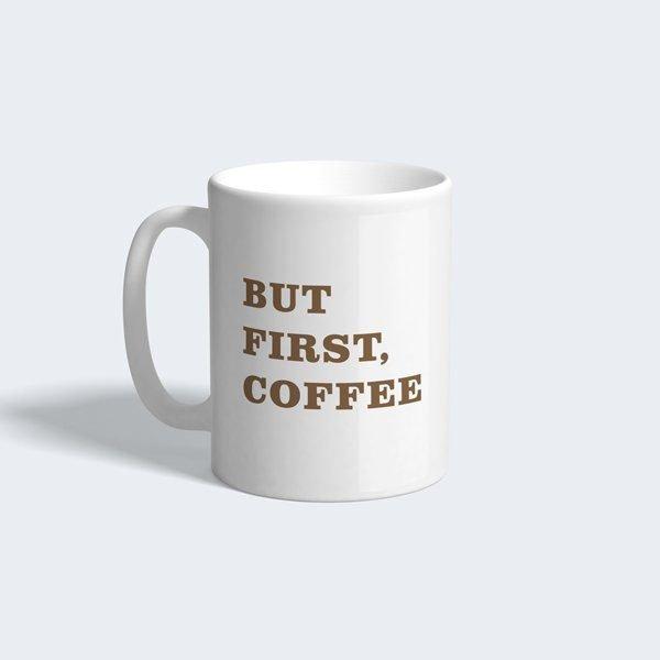 Cup Printed