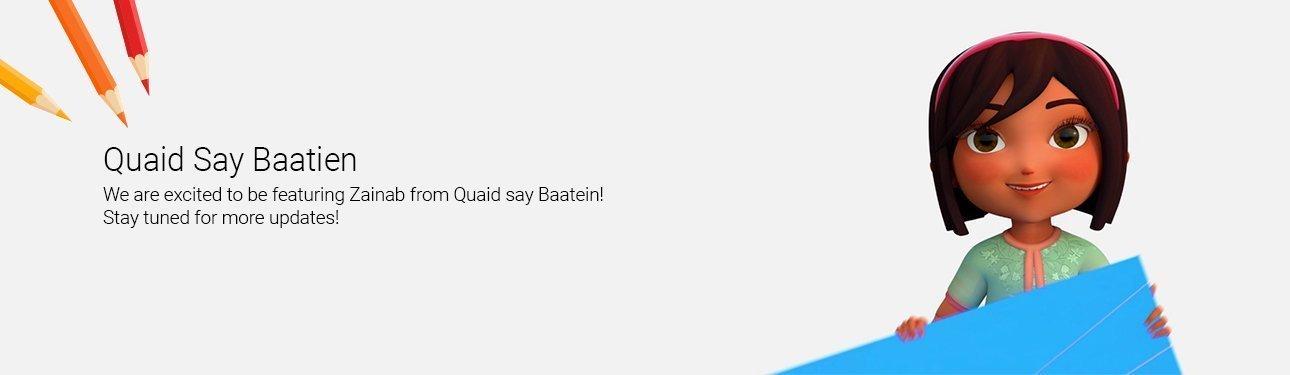 Quaid-say-baatein