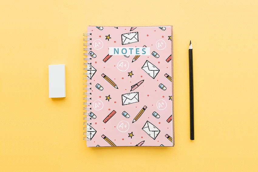 Spiral-notebooks