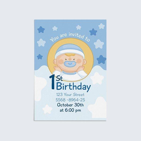 1st-Birthday-Card