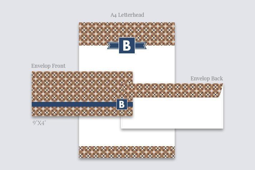 Personalize-Stationery-Envelop-&-Letterhead