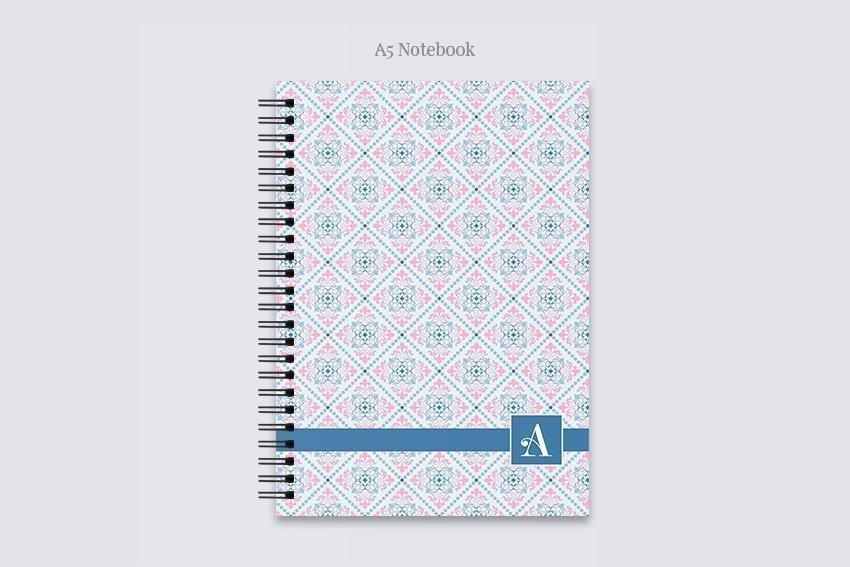 Personalize-Stationery-Notebook