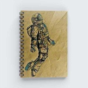 Notebook-003