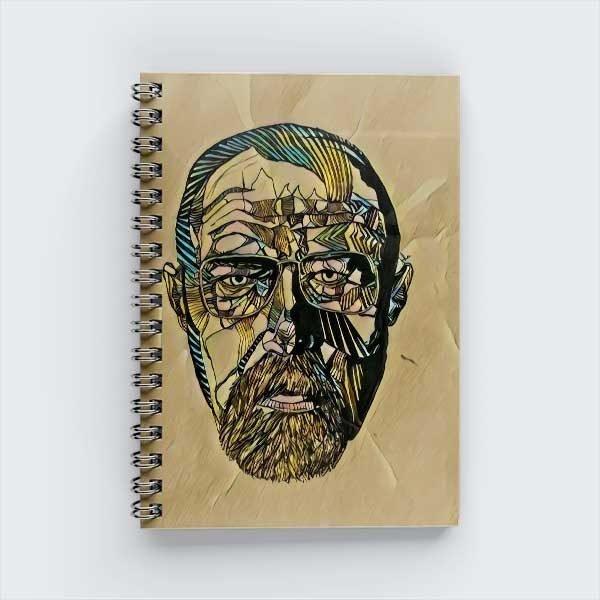 Notebook-004