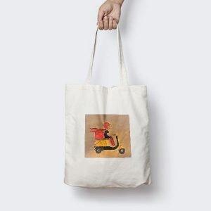 Bag Print