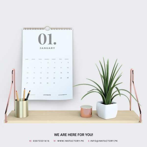 2021 calendar package