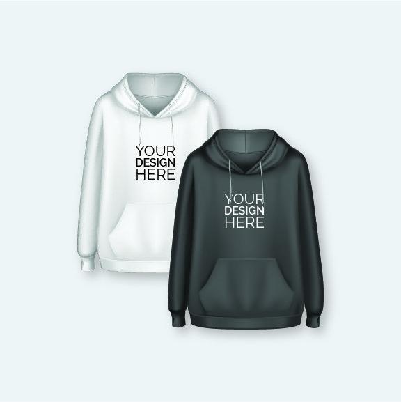 Design hoodie