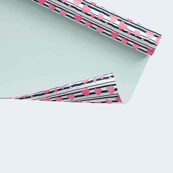 Gift-Sheet Print