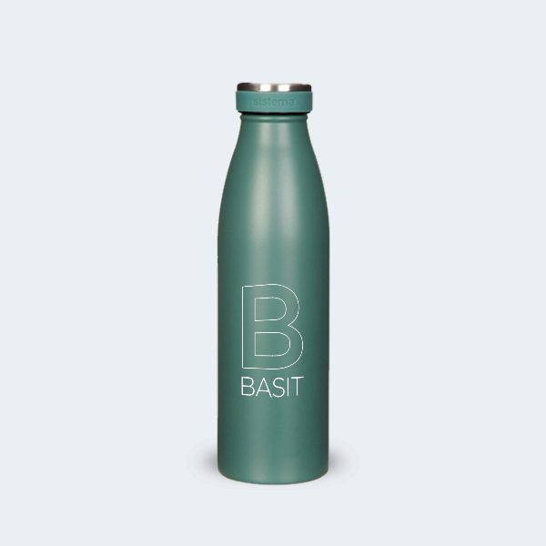 4Gym- Water Bottle