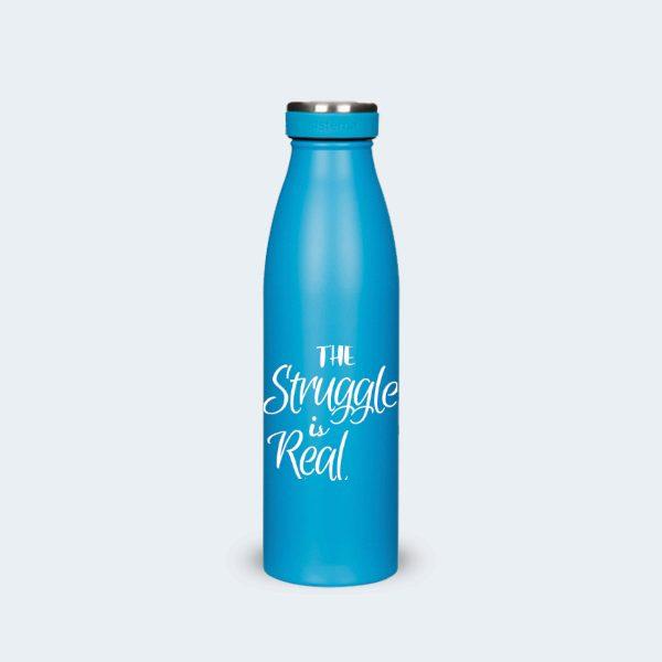6Gym- Water Bottle